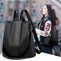Tas ransel wanita / tas backpack cewek / tas kulit waterproof GSP76