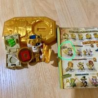 Treasure X Kings Gold 'King Bad Axe'