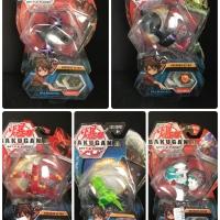 Bakugan Battle Brawlers Planet Bakugan Ultra Bakucores (harga/bakugan)