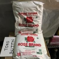 Rose Brand Tepung Kanji / Tepung Tapioka 500 gram