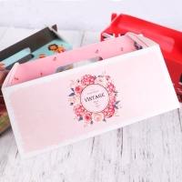 Box cake Kotak bolu gulung |cheesecake box cupcake box lapis surabaya