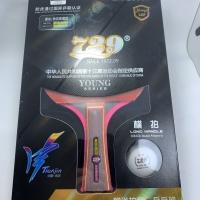 Bad Bat Bet Pingpong/Tenis Meja 729 Young Series 2060S Non-Slip Handle