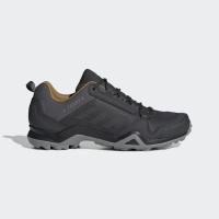 Adidas Terrex AX3 Hiking Shoes Black Grey Five Original