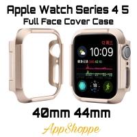 Apple Watch Series 4/5 Hard Case Bumper Casing iWatch 40/44m PREMIUM