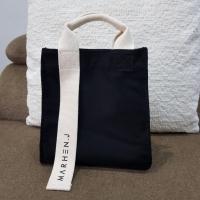 Marhen j roy mini black tas wanita kanvas