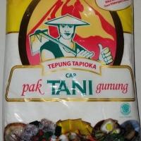 Tepung Tapioka cap Pak Tani Gunung