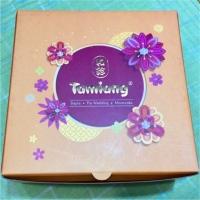 Phong Pia Tamiang non halal Pong bapia Medan