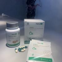 Nutrient Calcium Powder + Zinc Capsules