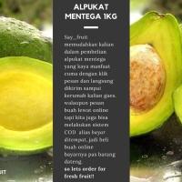 Alpukat mentega premium FRESH termurah / Avocado
