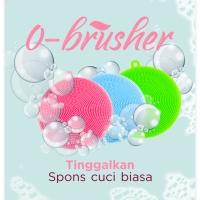 O-brusher original 100% / o brusher