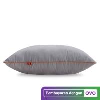 Domi Bantal Orenji 50x70 Grey - Pillow