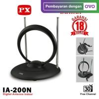 PX Digital TV Indoor Antenna IA-200N