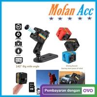 Mini SQ11 Camera Action Sport SQ11 Full HD 1080P DV DVR / 12MP FULL HD
