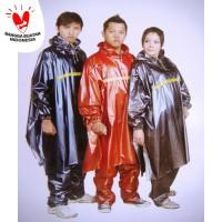 Jas hujan ponco tangan celana tiger head ( poncho celana ) kode 68214