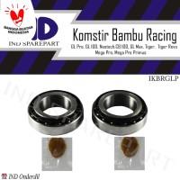 Komstir Bambu Racing GL Pro-100-Max/Neo/Win/CB 100/Tiger-Revo/Mega Pro
