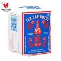 TEH CAP BOTOL BUBUK BIRU 80GR