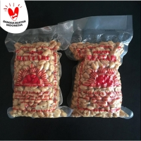 Kacang Kapri MENTARI Khas Bali 500gr