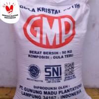 GULA PASIR GMP 50 kg