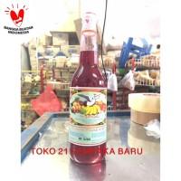 Bangau Syrup Rasa Pisang Ambon 1 BOTOL | Sirup Cap Bangau Murah Promo