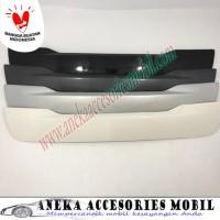Cover Backdoor Back Door Pintu Belakang Toyota All New Avanza / Veloz