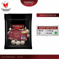 BAKSO HALUS - PASKALI Bandung
