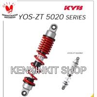 SHOCKBREAKER KYB-ZETO/ZT5020/Z-SERIES/320 (rx king, tiger, thunder)