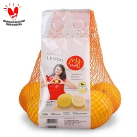 My Fruit Jeruk Lemon 800 gr