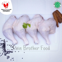 Paha Ayam Utuh