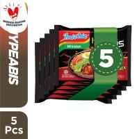 5 Pcs - Indomie HypeAbis Ayam Geprek