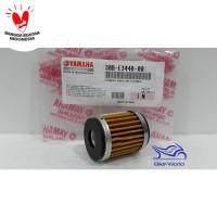 Filter Oli R15, Jupiter MX King 38B-E3440-00 Yamaha Genuine Parts
