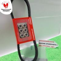 Van Belt V-Belt V Belt Set Roller Beat Spacy Scoopy Vario 110 Fi HONDA