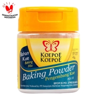 Baking Powder 45gr