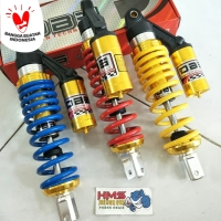 Shockbreaker Belakang Tabung Matic Dbs - Shock Belakang Tabung Matic D