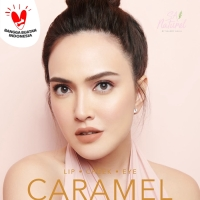 SA Naturel Lip Velvet Matte - CARAMEL