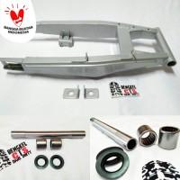 Swing Arm Model KTM + Bosh Set PnP KLX S / L / G / BF / DTracker 150