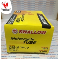 Ban Dalam Motor Swallow ukuran 250/275-17 atau 70/90-17 atau 80/90-17