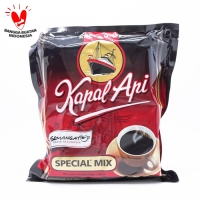KAPAL API SPESIAL MIX BAG 20X25G