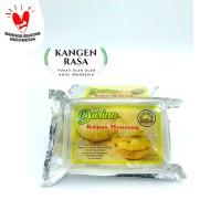 Durian Kupas - Duren Kupas Medan Super