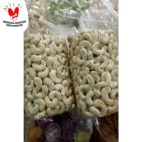 Kacang mete mentah Jumbo - Sulawesi harga distributor grosir , murah