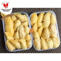 Duren Kupas - Durian Kupas Asli Medan