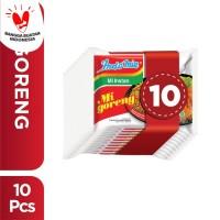 10 Pcs - Indomie Goreng Spesial