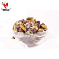 KAcang Koro Kulit PR 250gr Siap Makan