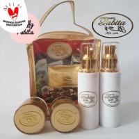 Tabita Skin Care - Paket Trial