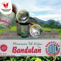 Teh Hijau Bandulan