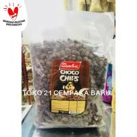 Simba Choco Chips 1 KG |Coco Choco Crunch Koko Krunch Simba Kiloan 1KG