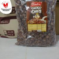 Choco Crunch / Koko Crunch / Coco Crunch Merk Simba