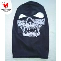 Masker Ninja Tengkorak - Balaclava Skull