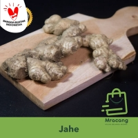 JAHE / BUMBU DAPUR - SAYUR SAYURAN SEGAR