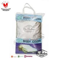 Body Cover / Sarung Mobil Datsun Go Long