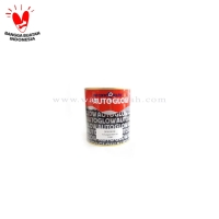 Cat Polyurethane Autoglow Deep Black 1 ltr
